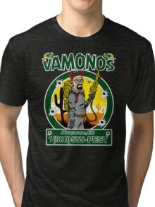 Vamonos Tri-blend T-Shirt