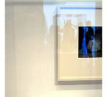 Muted Frames Photographic Print