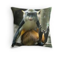 Put Your Feet Up And Relax Throw Pillow