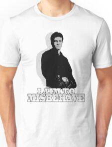 Captain Mal Reynolds Unisex T-Shirt
