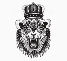 King Lion  Kids Clothes