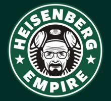 Heisenberg Empire by OriginalApparel