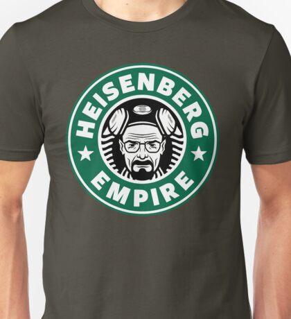 Heisenberg Empire Unisex T-Shirt