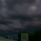 Dark storm by Highlyamused