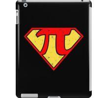 Super Pi iPad Case/Skin
