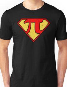 Super Pi Unisex T-Shirt