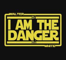 I Am The Danger by OriginalApparel