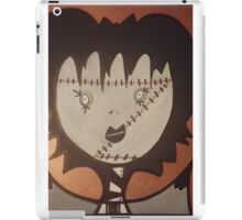 This is Batty iPad Case/Skin