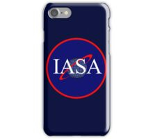 IASA iPhone Case/Skin