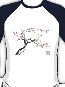 New hope sumi-e painting T-Shirt