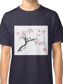 New hope sumi-e painting Classic T-Shirt