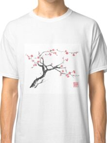 New hope sumi-e painting Classic T-Shirt