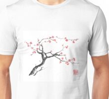 New hope sumi-e painting Unisex T-Shirt