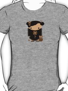 Little Suzi Su T-Shirt