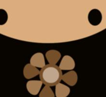 Little Suzi Su Sticker