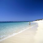 Flawless - Rottnest Island, Western Australia (Un-edited) by Heather Linfoot