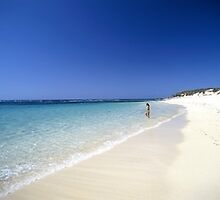 Flawless - Rottnest Island, Western Australia (Un-edited) by Heather Linfoot