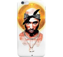 Tupac The Lost Angel iPhone Case/Skin