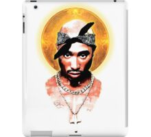 Tupac The Lost Angel iPad Case/Skin