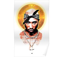 Tupac The Lost Angel Poster