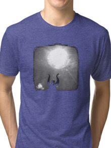 Solar - TTV Tri-blend T-Shirt