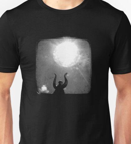Solar - TTV Unisex T-Shirt