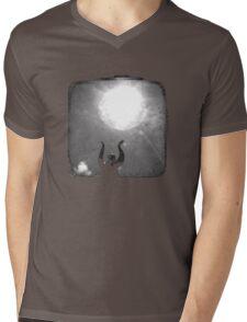 Solar - TTV Mens V-Neck T-Shirt
