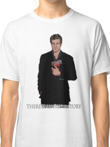 Richard Castle Classic T-Shirt