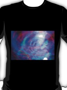 Light in Movement 8 T-Shirt