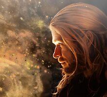Thor by Steve Nice