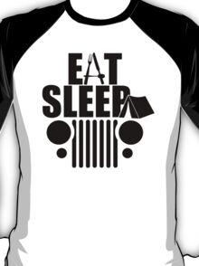 Cool Jeep Shirt T-Shirt