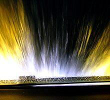 car wash by Luca Renoldi