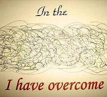 Overcomer by shawkins