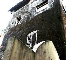 Destruction, by jemmanyagah