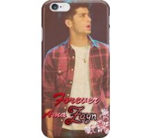 amazayn iPhone Case/Skin