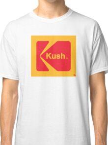 Kush The Instant Way... Classic T-Shirt