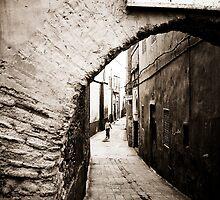 Marrakesh by Ervin Bartis