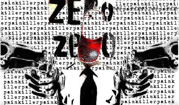 painkiller zero by jonnyriot