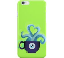 Monster Brew iPhone Case/Skin