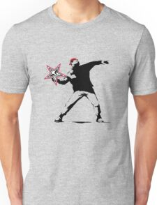 OBEY banksy! Unisex T-Shirt