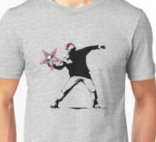 OBEY banksy! Unisex T-Shirt