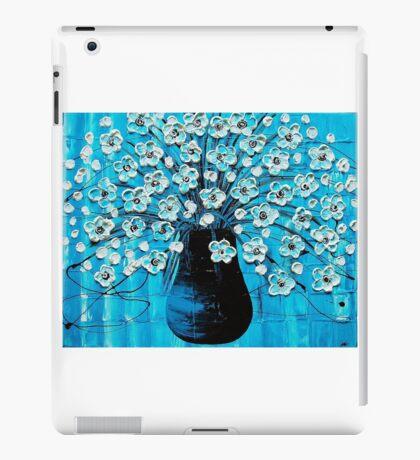 Ocean Blossoms iPad Case/Skin