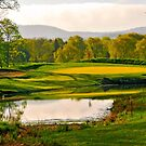 #5 Rondout Golf Course by TomSpencer