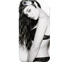 Sasha Grey iPhone Case/Skin