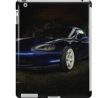 Mazda Roadster iPad Case/Skin