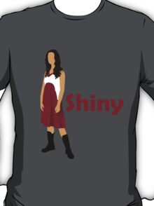 River Tam - Shiny (dark) T-Shirt
