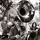 Street music by MichaelBr