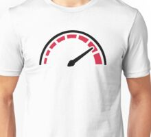Speedo racing motorcycle Unisex T-Shirt