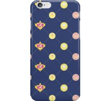 Moon Power Make-Up! iPhone Case/Skin