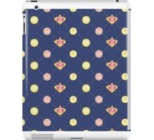 Moon Power Make-Up! iPad Case/Skin